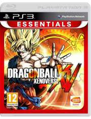Dragon Ball Xenoverse Essentials PS3-6515
