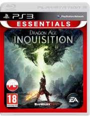 Dragon Age Inkwizycja PS3 Essentials-1089