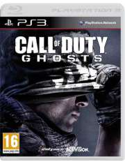 Call of Duty Ghosts PS3-9003