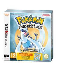 Pokemon Silver DCC 3DS-25768
