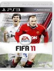 Fifa 11 PS3 Używana-8871