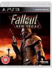 Fallout New Vegas PS3-9043