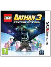 Lego Batman 3 Poza Gotham 3DS-24528