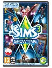 The Sims 3 Zostań gwiazdą PC-91