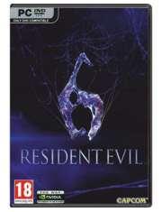 Resident Evil 6 PC-44725