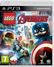 Lego Marvel Avengers PS3-40171