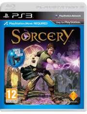 Sorcery PS3 Używana-11749
