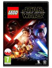 Lego Star Wars The Force Awakens PC-8014