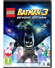 Lego Batman 3 Poza Gotham PC-190