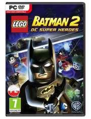 Lego Batman 2 DC Super Heroes PC-115
