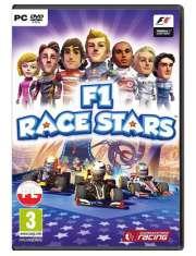 F1 Race Stars PC-6510