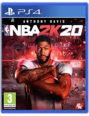 NBA 2K20 PS4-44075