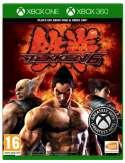 Tekken 6 Xbox360 / Xone
