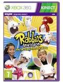 Rabbids Invasion Interaktywny Program Xbox360