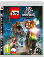 Lego Jurassic World PS3-5907