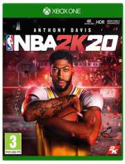 NBA 2K20 Xbox One-44059