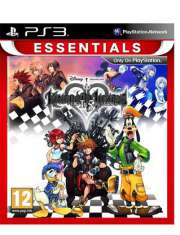 Kingdom Hearts 1.5 HD Remix Essentials PS3-8555