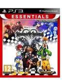 Kingdom Hearts 1.5 HD Remix Essentials PS3