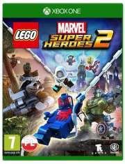 Lego Marvel Super Heroes 2 Xone-28459