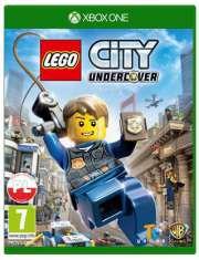 Lego City Tajny Agent PL Xbox One-20723