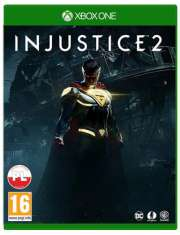 Injustice 2 Xbox One-21768