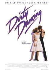 Dirty Dancing - plakat