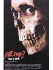 Martwe Zło 2 - plakat