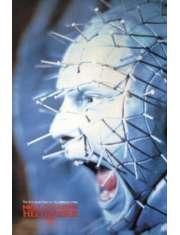 Hellraiser III Piekło na ziemi - plakat