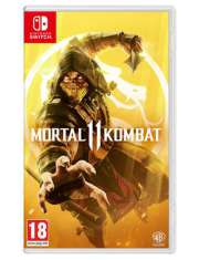 Mortal Kombat 11 NDSW-40276