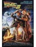 Powrót do Przyszłości 3 - Back to the Future III - plakat
