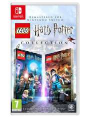 Lego Harry Potter Collection NDSW-37339
