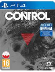 Control Delux Edition PS4-45349