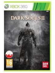 Dark Souls II PL Xbox 360-2189