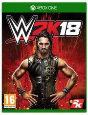 WWE 2K18 Xbox One-43997