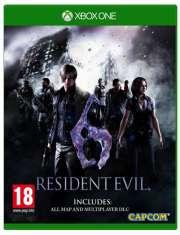 Resident Evil 6 Xone-13595