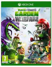 Plants vs Zombies Garden Warfare Xone-32591