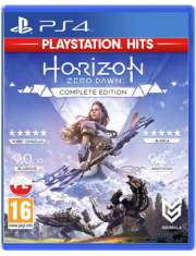 Horizon Zero Dawn Complete Edition PS Hits PS4-44797