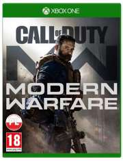 Call of Duty Modern Warfare PL Xbox One-45478
