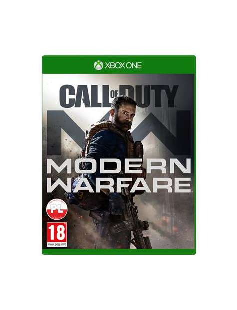 Call of Duty Modern Warfare PL Xbox One-45479