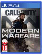 Call of Duty Modern Warfare PL PS4-45493