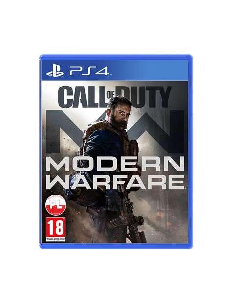 Call of Duty Modern Warfare PL PS4-45494
