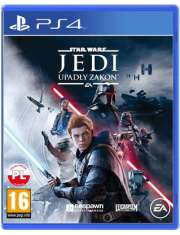 Star Wars Jedi: Upadły Zakon PS4-44362