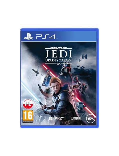 Star Wars Jedi: Upadły Zakon PS4-44363