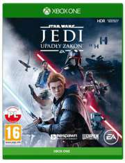 Star Wars Jedi: Upadły Zakon Xbox One-44331