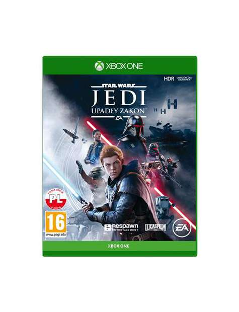 Star Wars Jedi: Upadły Zakon Xbox One-44332