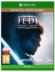 Star Wars Jedi: Upadły Zakon Edycja Specjalna Xone-44373