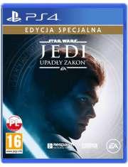 Star Wars Jedi: Upadły Zakon Edycja Deluxe PS4-44379
