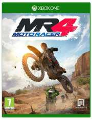 MR 4 Motoracer 4 Xone-35000
