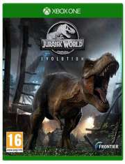 Jurassic World Evolution Xbox One-35310