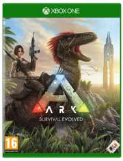 ARK: Survival Evolved Xbox One-35828